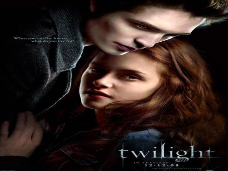 Twilight  is a young-adult vampire- romance novel[3][4] by author Stephenie Meyer.      It is the first book of the Twilig...