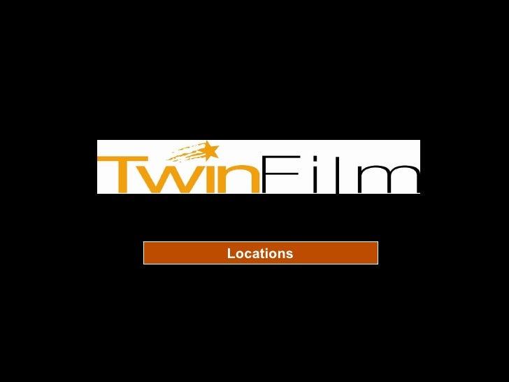 Twin Film Bucharest Presentation