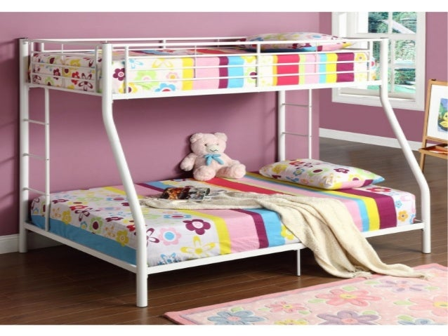 Best Bunk Bed With Trundle