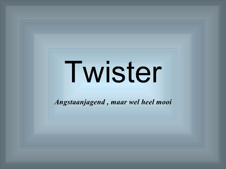 Twister.pps