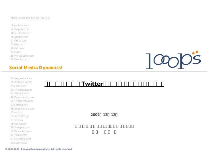 企業はTwitterをいかに使い始めているか