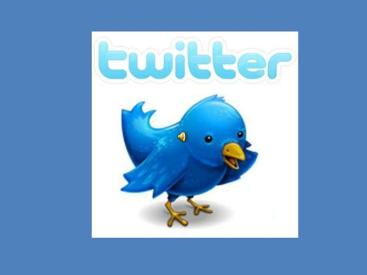 What is Twitter?• Twitter is an online social networking and micro-blogging  service that enables its users to send and re...