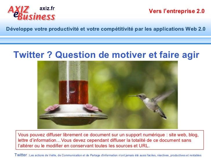 Vous pouvez diffuser librement ce document sur un support numérique: site web, blog, lettre d'information…Vous devez cepe...
