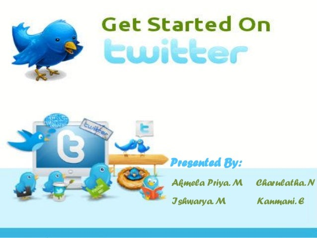 Twitter Marketing Guide