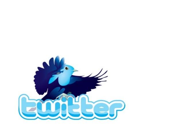 Twitter for Educators - NKCS Summer Academy 2014