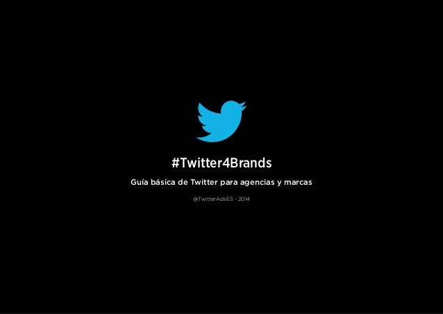 #Twitter4Brands