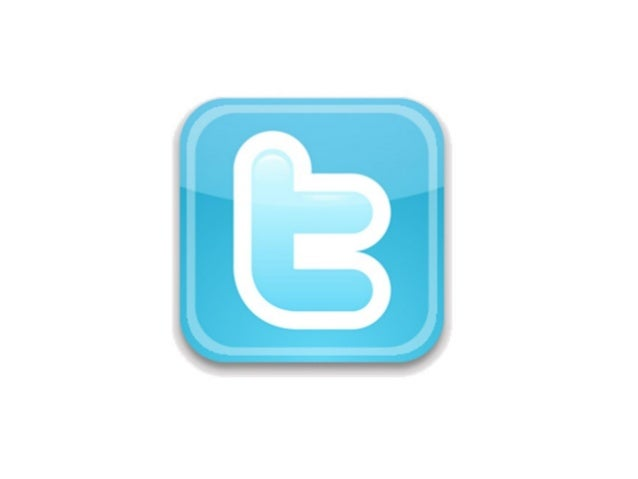 Twitter en bibliothèques - étude pour la bibliothèque M. Serres de Centrale Lyon