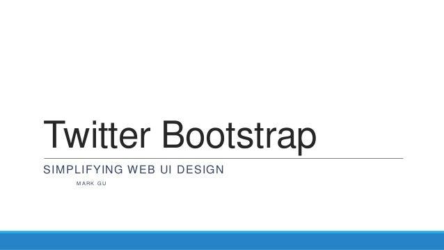 Twitter Bootstrap 2.3.2