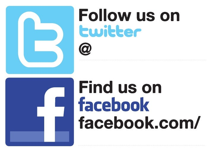 Twitter & Facebook for Retail