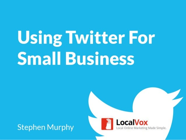 LocalVox makes local online marketingSimple, Effective & Affordable
