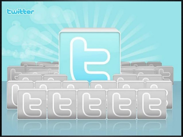 Introduction to Twitter for Educators