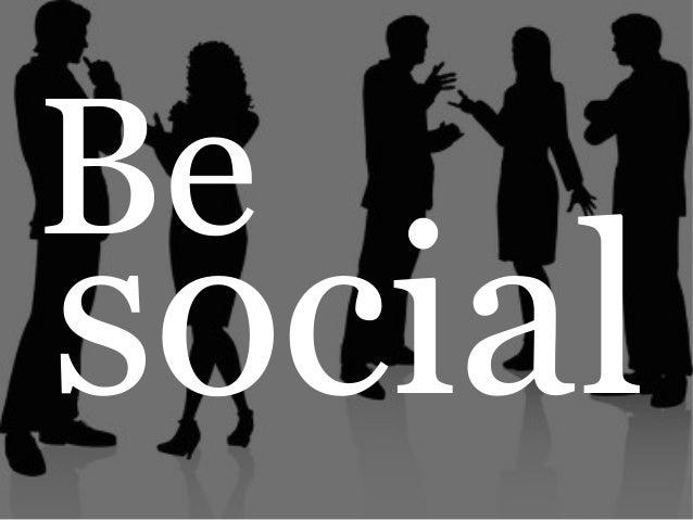 social Be