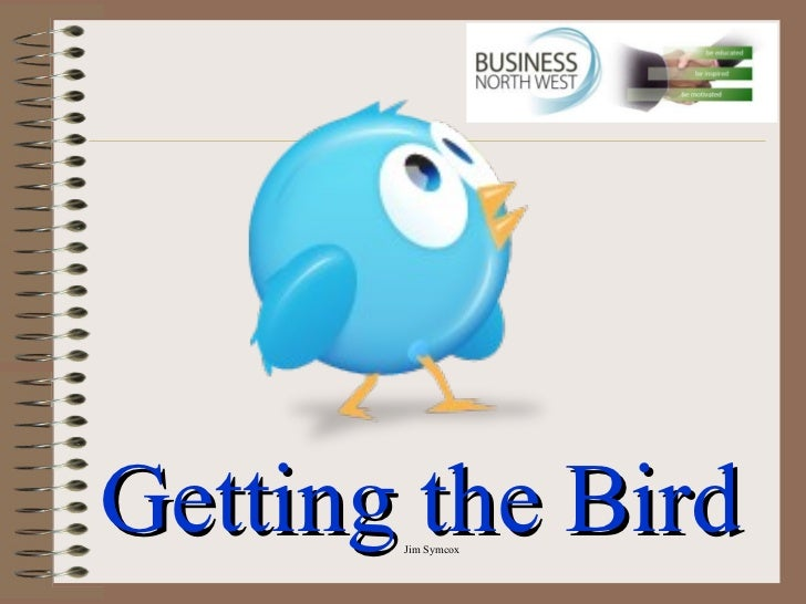 Twitter: part 1 - Getting the Bird - some stats
