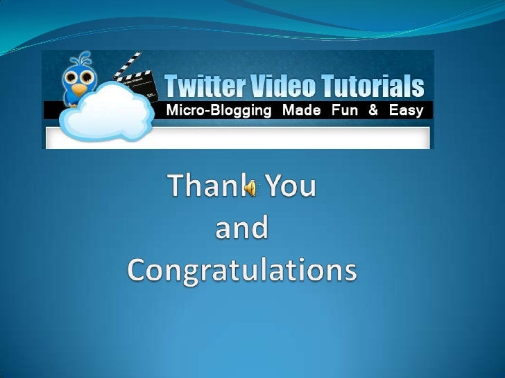 Twitter Traffic Videol Lbrary