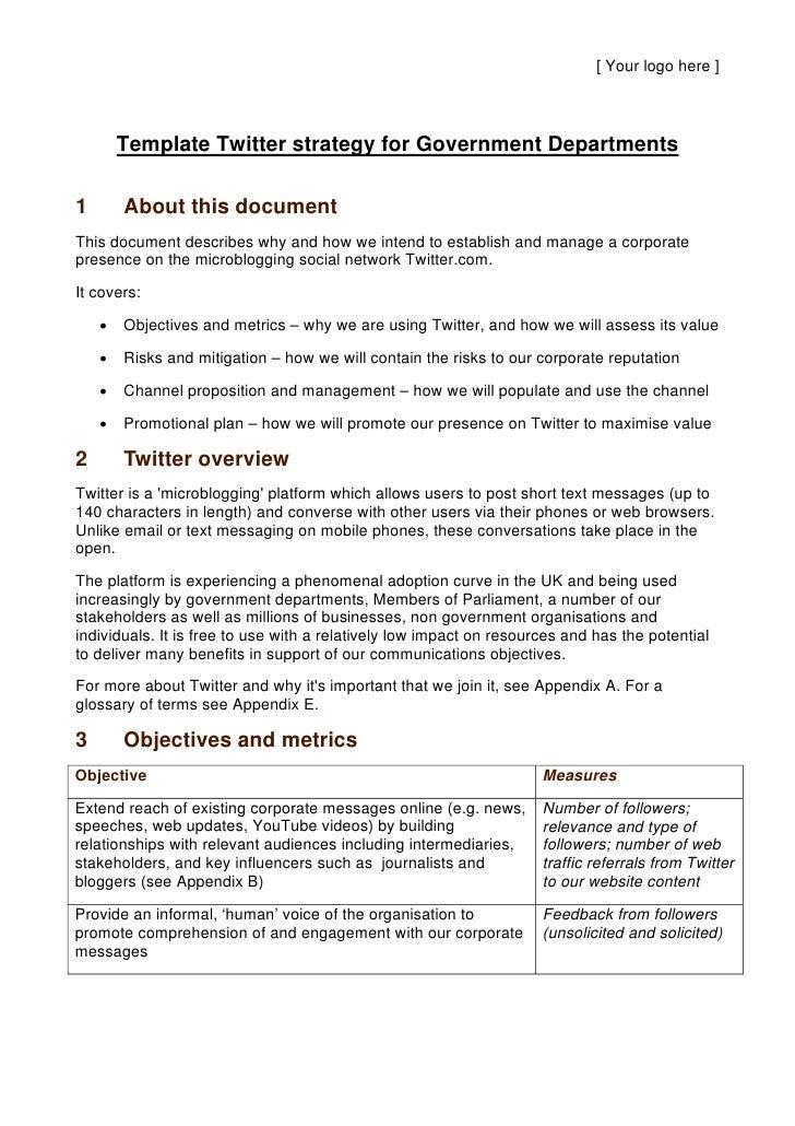 Twitter Uk Govt