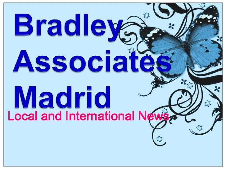 Local and International News