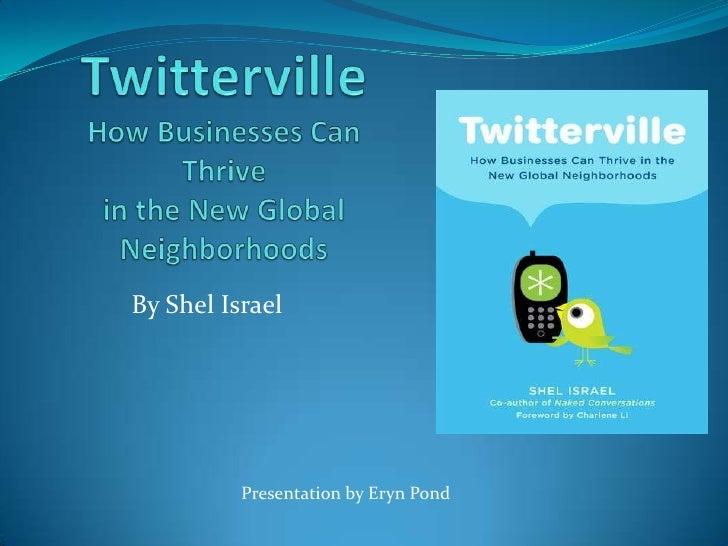 Twitterville