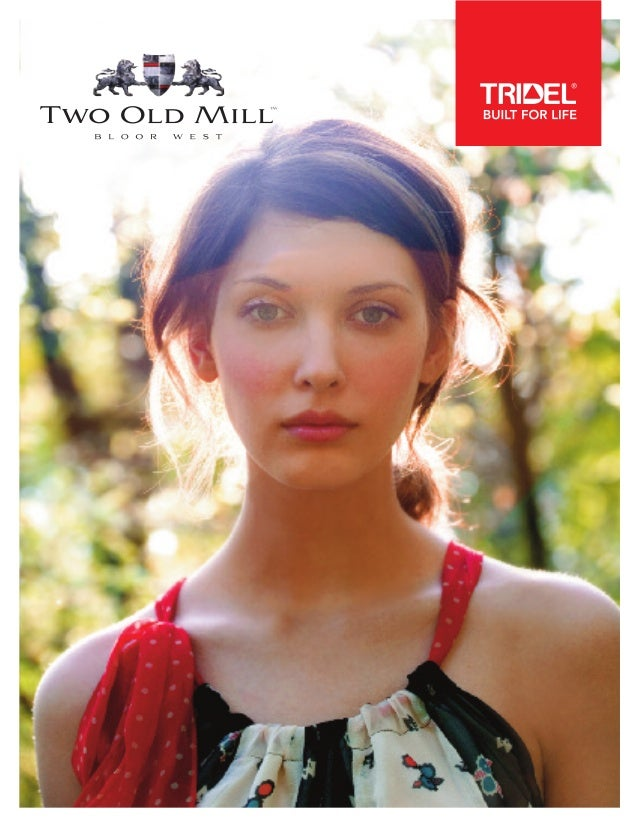 TWO OLD MILL CONDO BY TRIDEL , 2 OLD MILL DRIVE TORONTO , TORONTO CONDOS