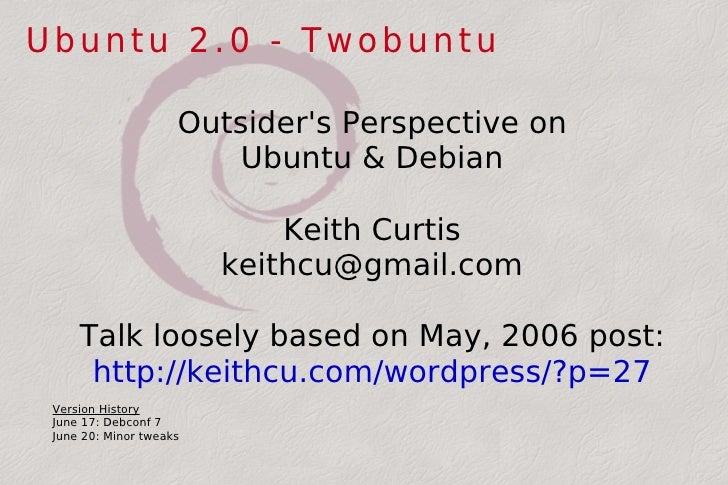 Twobuntu