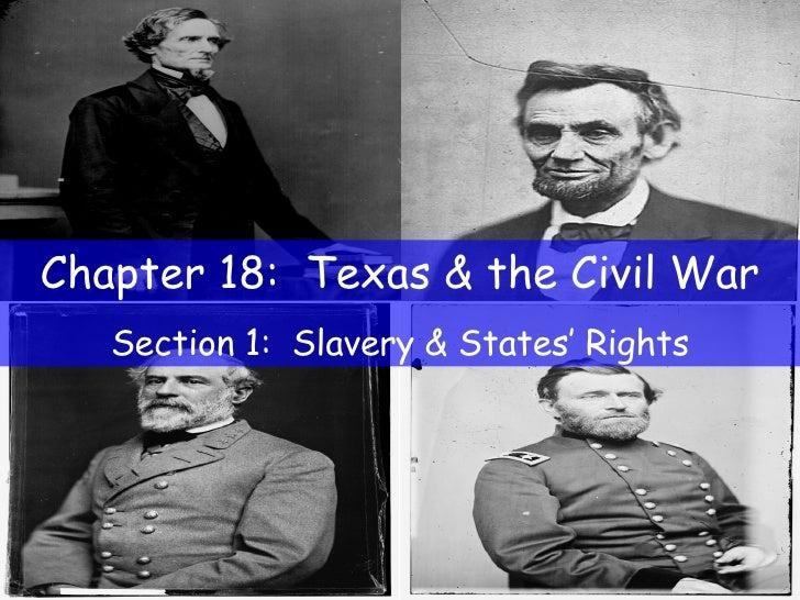 TX History Ch 18.1