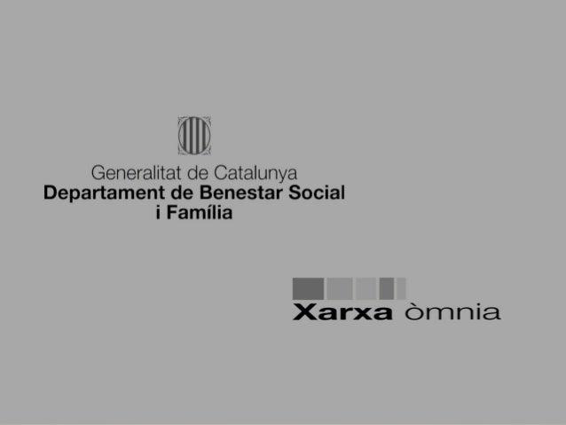 Treball en Xarxa als Òmnia de Lleida