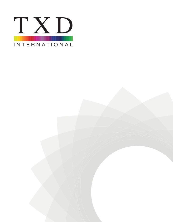 Tx Dcatalog V4