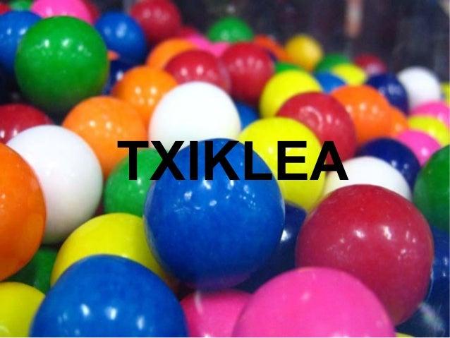 TXIKLEA
