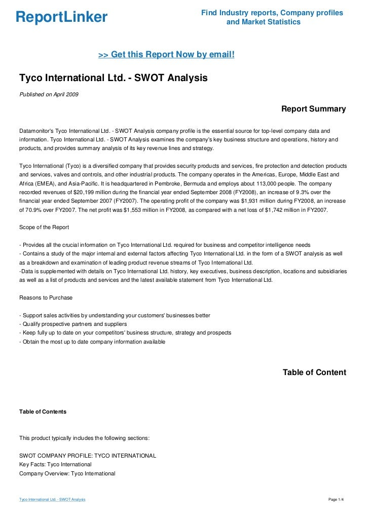 a case study on tyco international a company accused of fraud Case study analysis paper 1 case study 26 tyco international  accused of jacking up the company stock prices the executives were accused of perjury, fraud,.