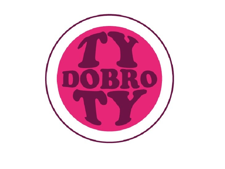TyDobroTy - prezentace na ASIC (25.5.2012)