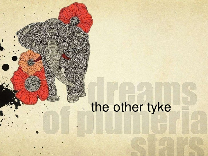 the other tyke