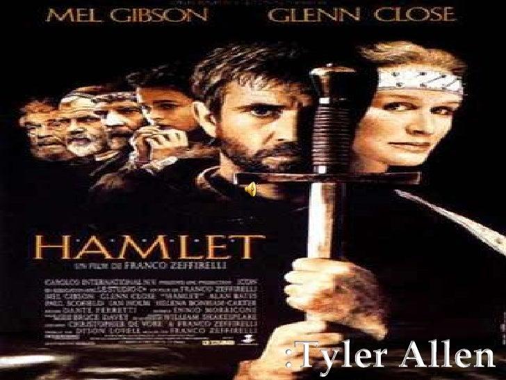 Tylers Hamlet