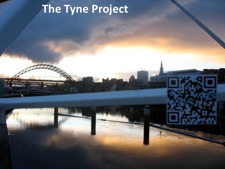 The Tyne Project<br />
