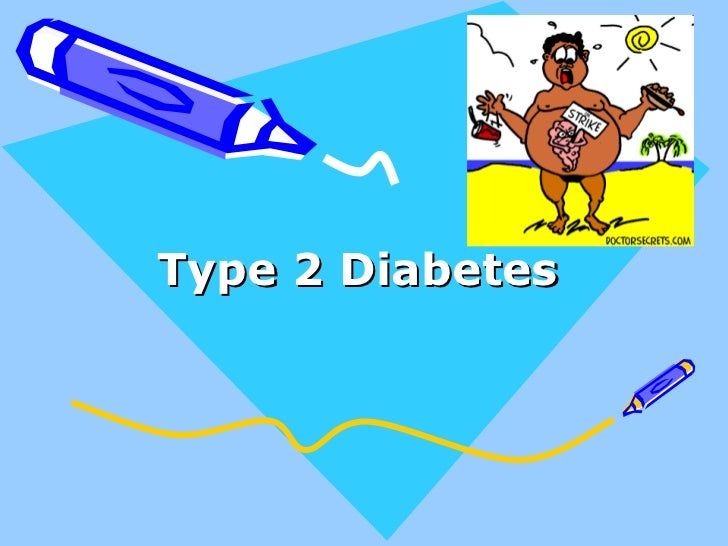 Why is type 2 diabetes related to obesity