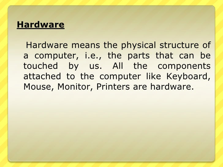 Computers: Essay on Computers (992 Words)
