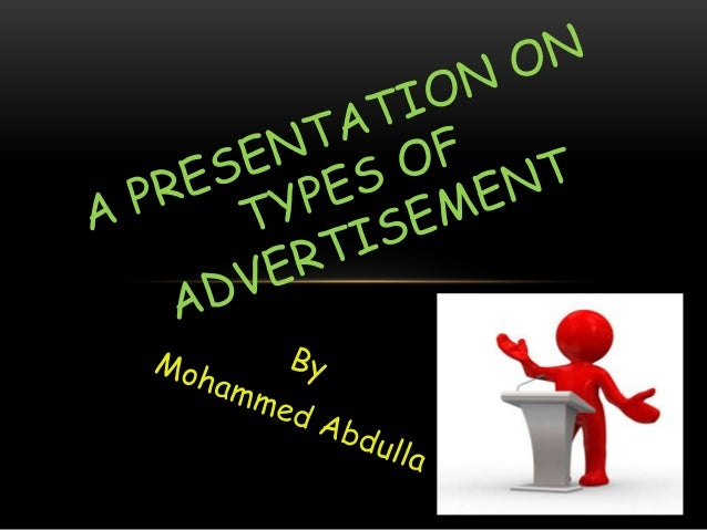 INTRODUCTION • Advertising is a form of communication that typically attempt to persuade, potential to purchase or to cons...