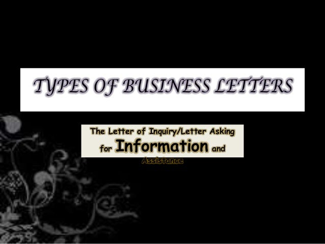 types of business writing exam 2 toeic speaking and writing sample tests the information in this brochure is designed to give you an overview of the types of starting your own business.