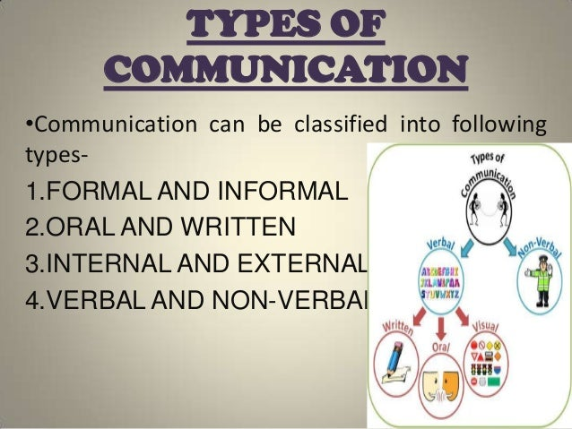 Business communication formal report topics Buy Original Essays – Type of Business Report