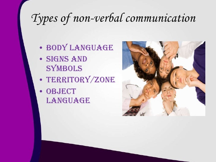 three factors that affect non verbal Researchers allan and barbara pease found that 83 percent of communication is  nonverbal, but i wanted to know what impact it had on.