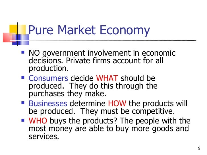 comparison of free market command and mixed economic systems The mixed economy is the best of all the market systems because it combines the strengths of the free market and the command economies do you agree with this statement well i need help on .