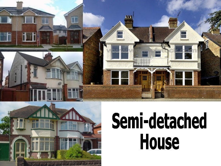 Different housing styles in britain house design plans for Different styles of houses