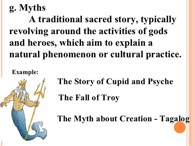mythology definition essay Essay, term paper research paper on culture and mythology.