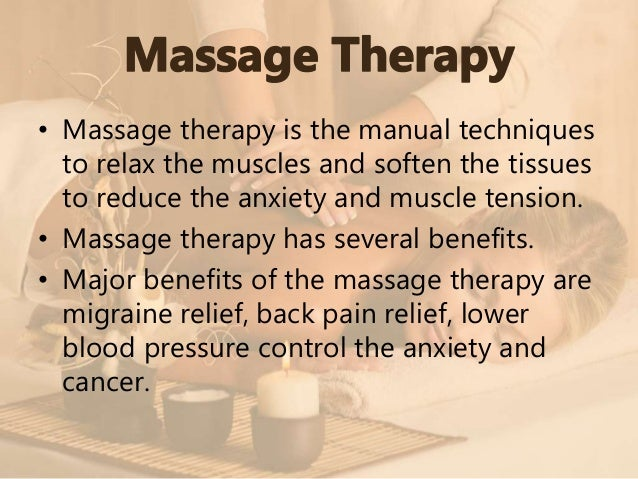 Massage Therapy most common college majors