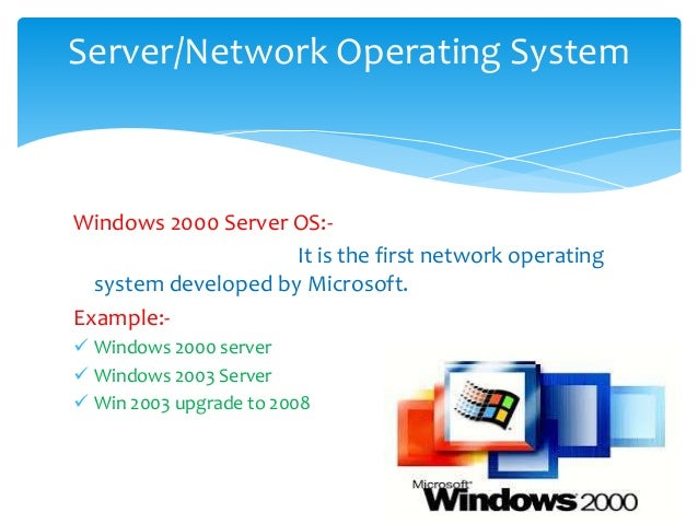 benefits from school wide network with windows 2000 operating system Northrop grumman is a leading global security company providing innovative systems, products and solutions to government and commercial customers worldwide.