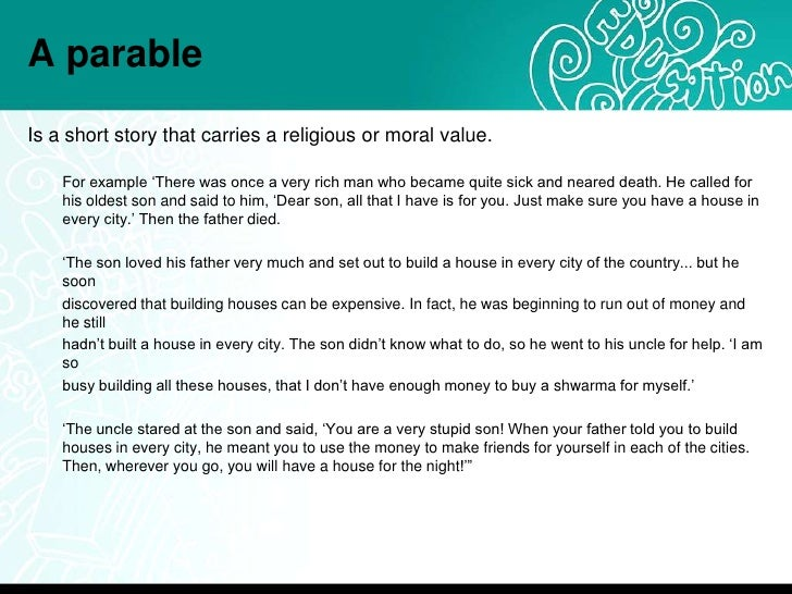 essay on moral values for students
