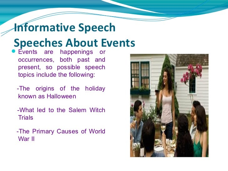 list of informative speech topics 100 + demonstration speech topics: plus how to develop and deliver a successful demonstrative or 'how to' speech.