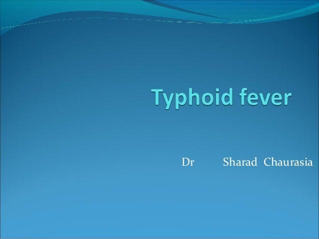 Symptoms & Treatment | Typhoid Fever | CDC