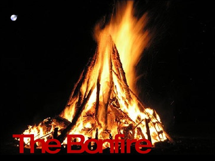 The Bonfire Room Presents Typikal Reasons 2
