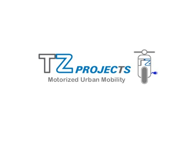 TZprojects: Catalogo de servicios