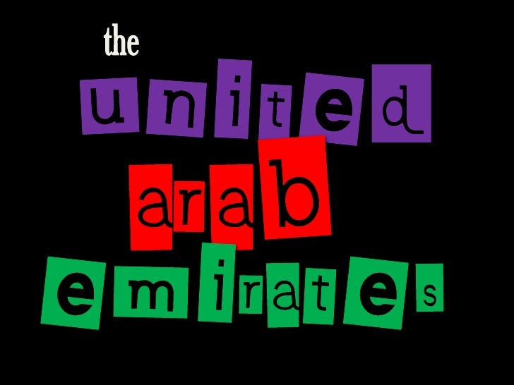 Communications in the United Arab Emirates