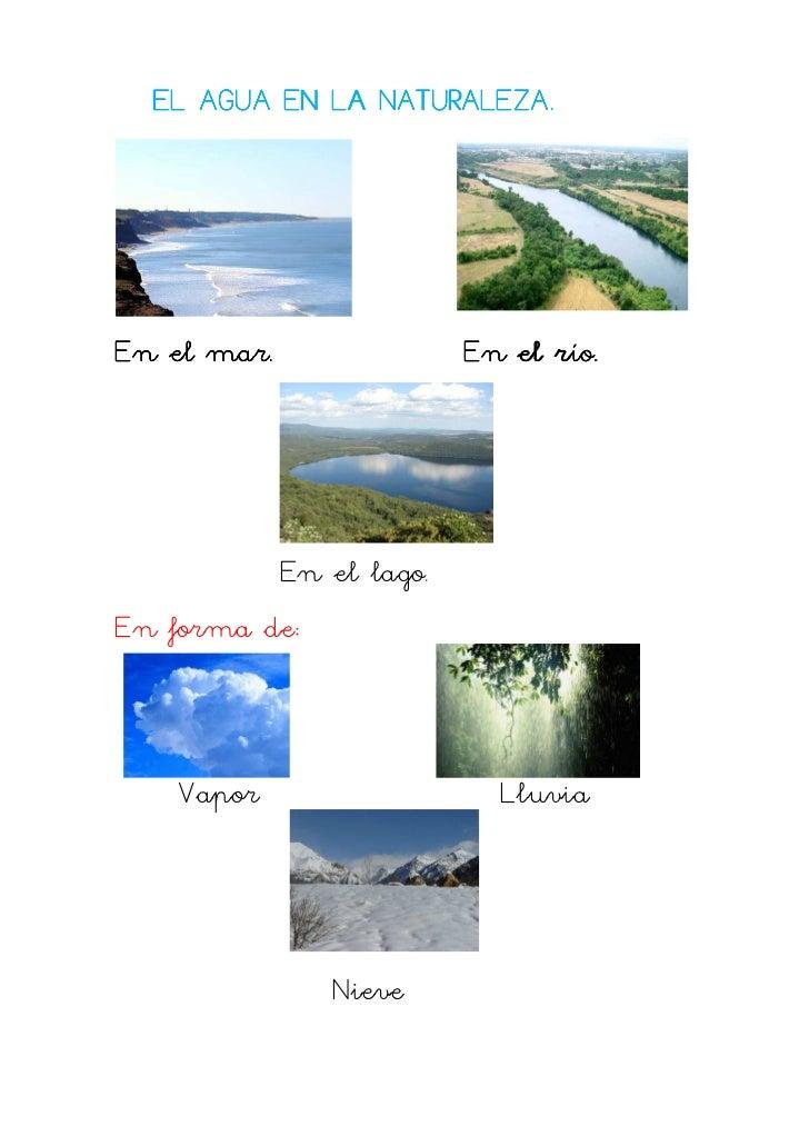 U.d. agua, aire, sol